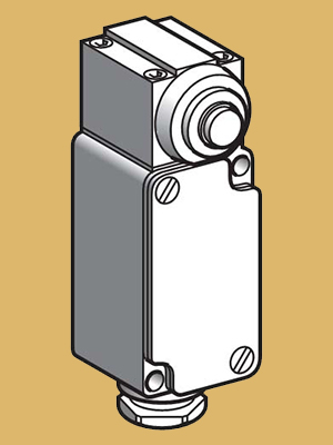 Side Plunger Type Limit Switch