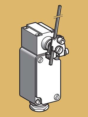 Steel Rod Lever Limit Switch