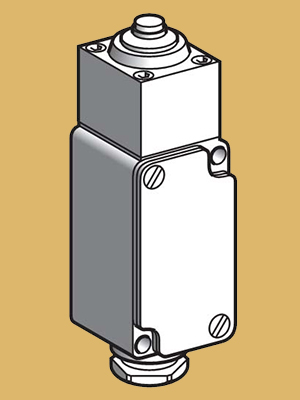 Top End Plunger Limit Switch